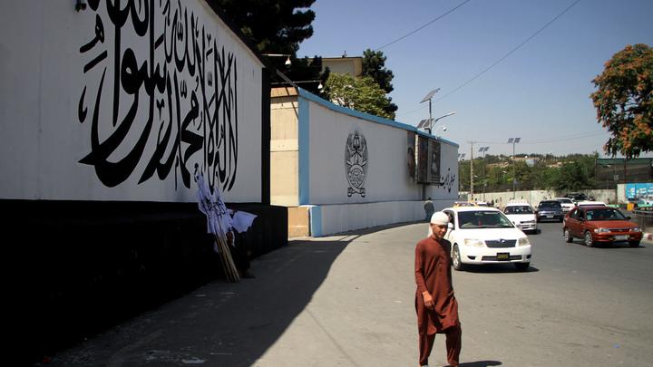 Надежды нет: Дочь экс-президента Афганистана о страхе всей нации