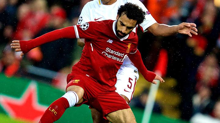 Ливерпуль назвал условия перехода Салаха в Реал