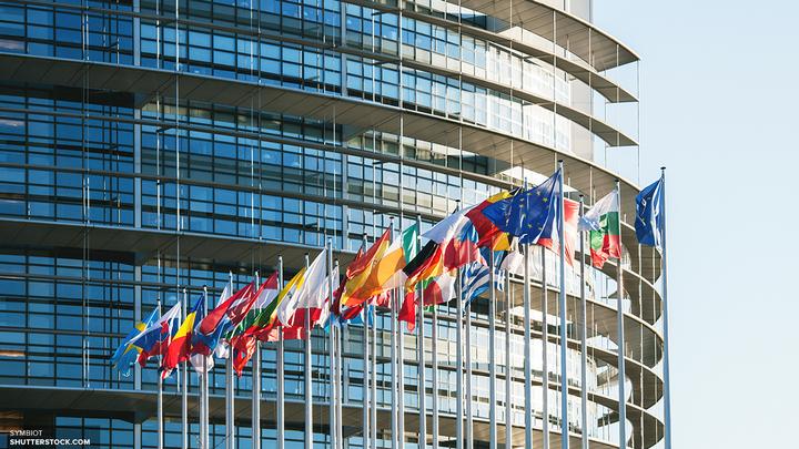 В МИД России назвали украинский безвиз с ЕС морковкой на веревочке