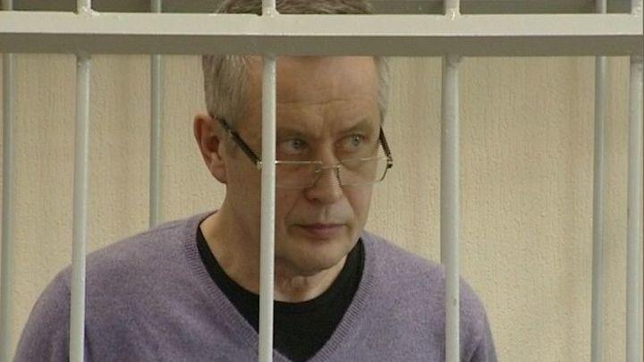 Приговор Алексея Мельникова будет озвучен 22 января