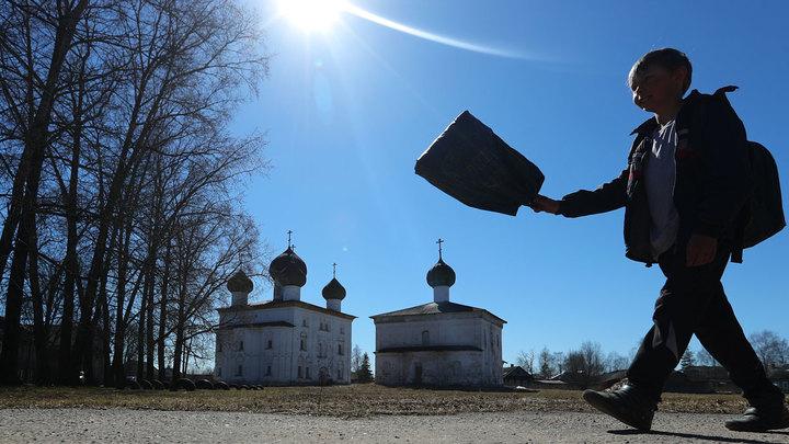 Столицы выбирают Православие