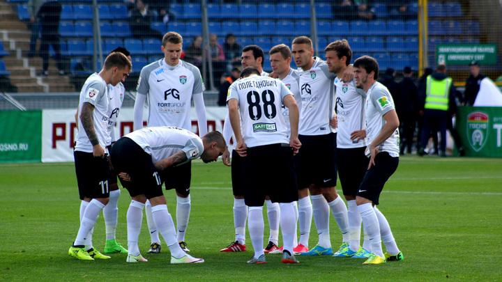Тосно везде опоздал: в Лиге Европы будет выступать другой русский клуб