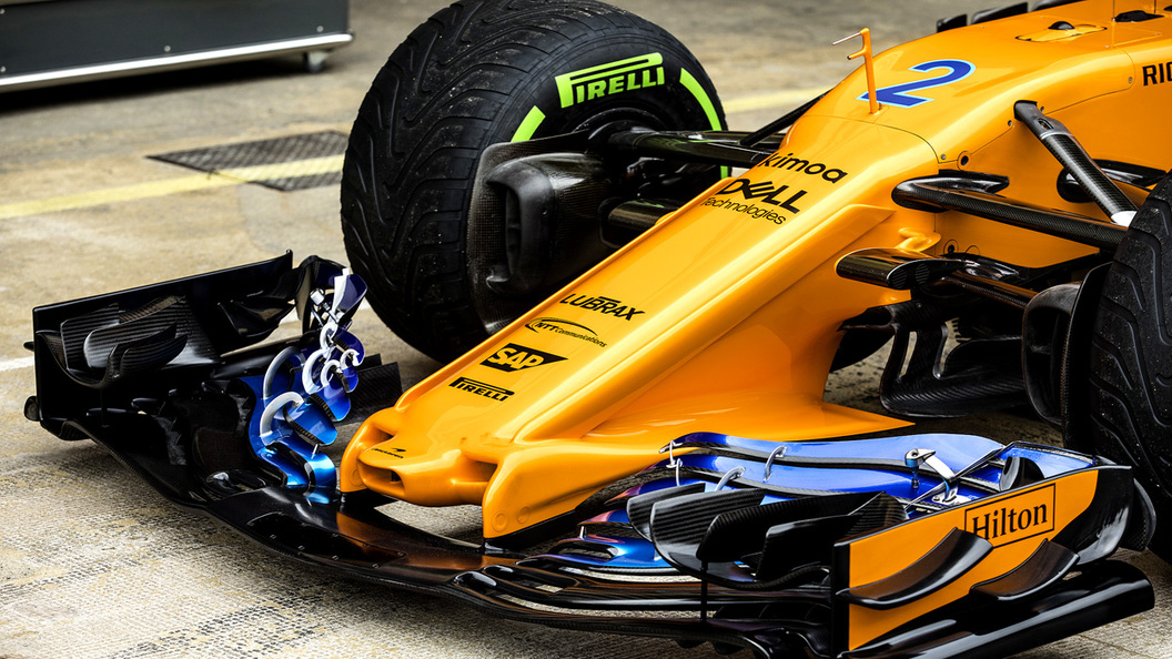 Ф-1 желает провести Гран-при Майами осенью следующего 2019-ого