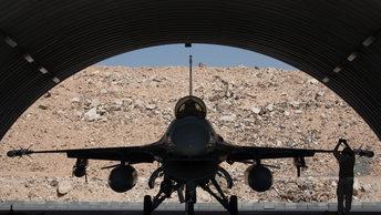 Коалиция признала убийство 817 мирных граждан Ирака и Сирии