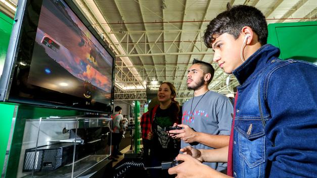 В стране разрешённой наркомании озаботились видеоиграми
