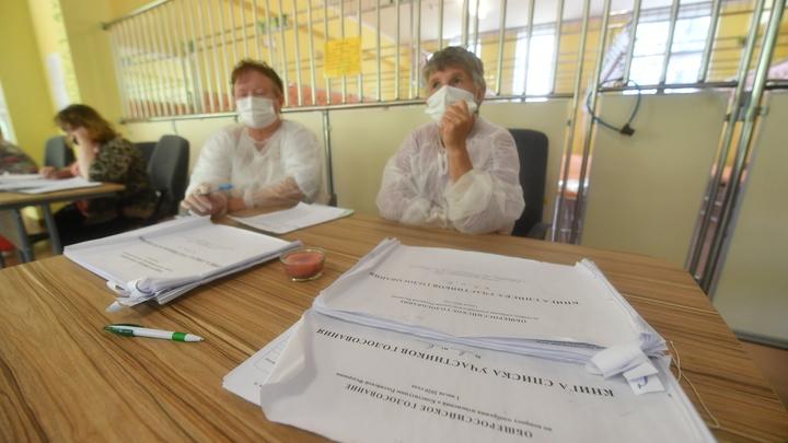 Остальное приложится: В Костромской области начала работать случайно избранная уборщица