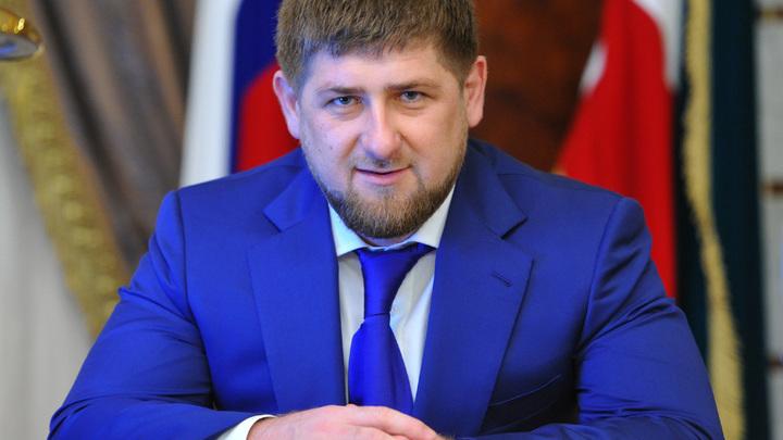 Что ж, Макрон: Президент Франции получил жёсткую отповедь от Кадырова