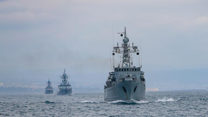 Дёшево и эффективно: украинский план по ликвидации Черноморского флота оценило Sohu