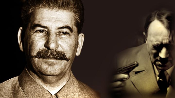 Почему Сталин не верил в «самоубийство» Гитлера?