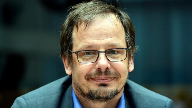 МИД Германии подтвердил предоставление Зеппельту визы в Россию