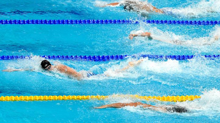 Американские юниоры лишились золота чемпионата мира из-за допинга
