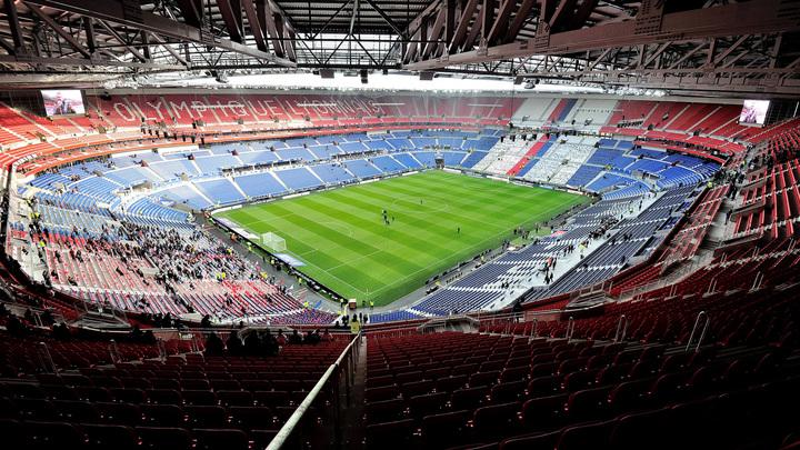 Финал Лиги Европы: не пропустить