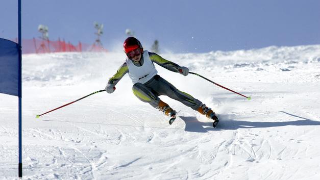 Сочи примет этап Кубка мира по горнолыжному спорту