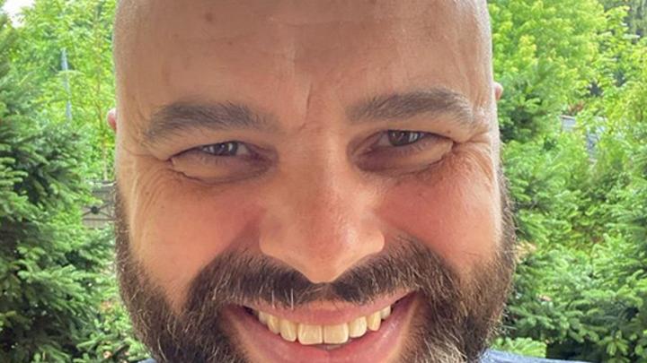 Секрет экстремального похудения раскрыл Фадеев: За год - минус 115 кг