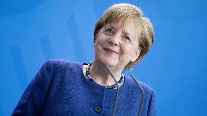 Молчи Меркель, молчи. Европейский бойкот ЧМ-2018 не состоялся