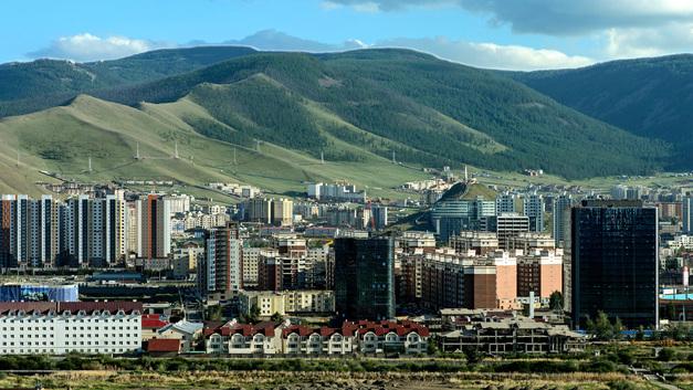 В столице Монголии закрывают все интернет-кафе