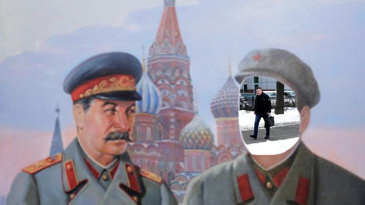 Бог в Конституции. Коммунисты пошли по стопам Сталина?