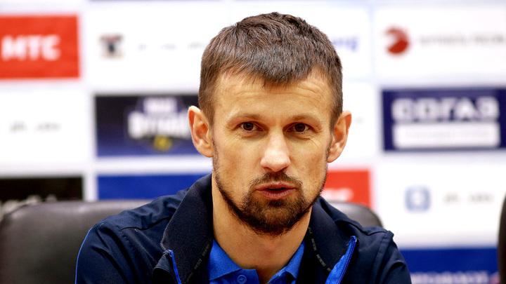 Зенит назначил главным тренером самого позитивного человека русского футбола