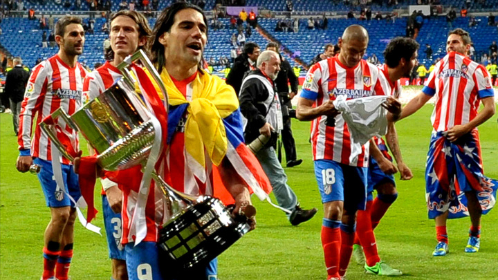 С сезона-2019/20 Кубок Испании перейдёт на новый формат