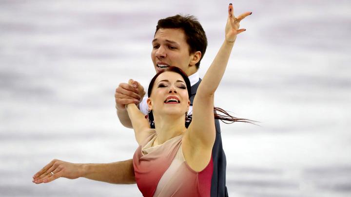 Русскую олимпийскую чемпионку не пустили на Украину