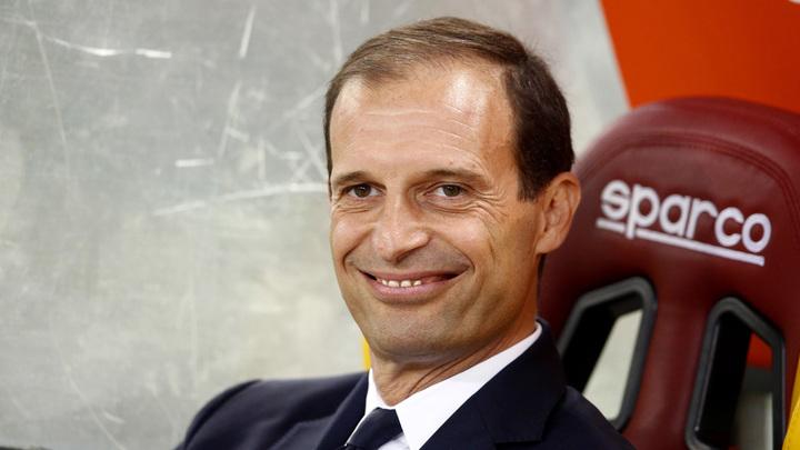 Аллегри отказал Реалу