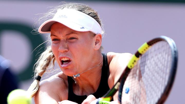 Касаткина проиграла в четвертьфинале Открытого чемпионата Франции