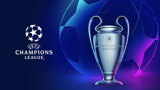 УЕФА представил концепцию нового бренда Лиги чемпионов