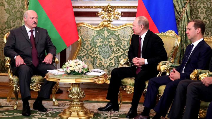 Путин, Медведев и Лукашенко посетят матч открытия чемпионата мира