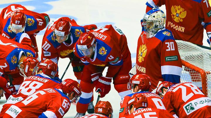 Старая гвардия призвана спасти хоккей России