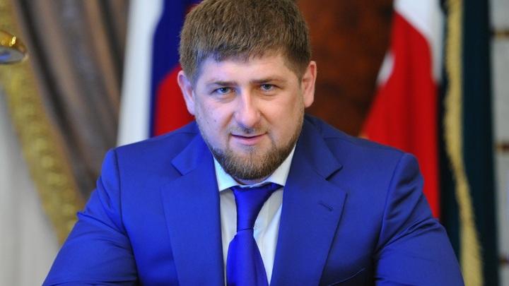 Кадыров бросил вызов Байдену: Отвечайте за слова и не позорьтесь