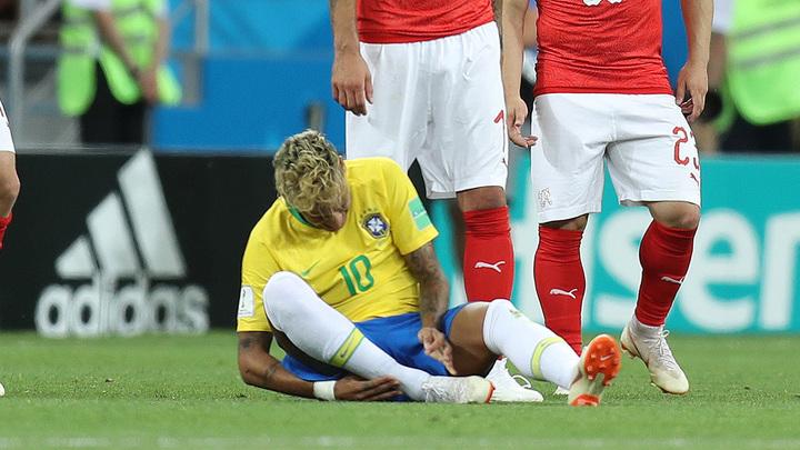 Бразилия присоединилась к Ордену битых фаворитов