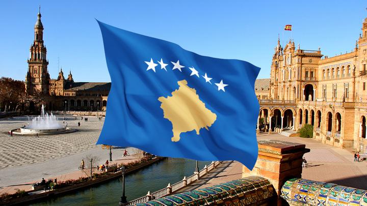 Испания лишилась чемпионата Европы по штанге из-за Косово