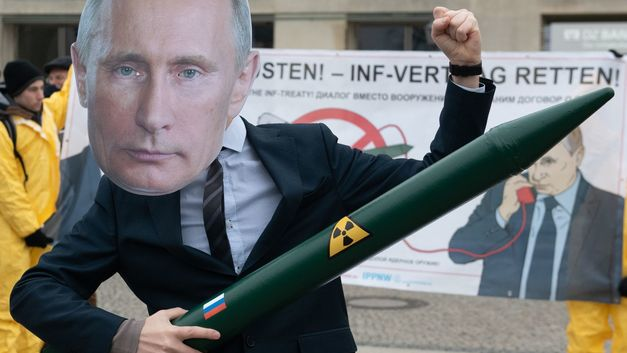 Скверна недели: От России требуют покаяния, Путина назначили заказчиком Майдана, Кремлю поставили цель - захватить Украину