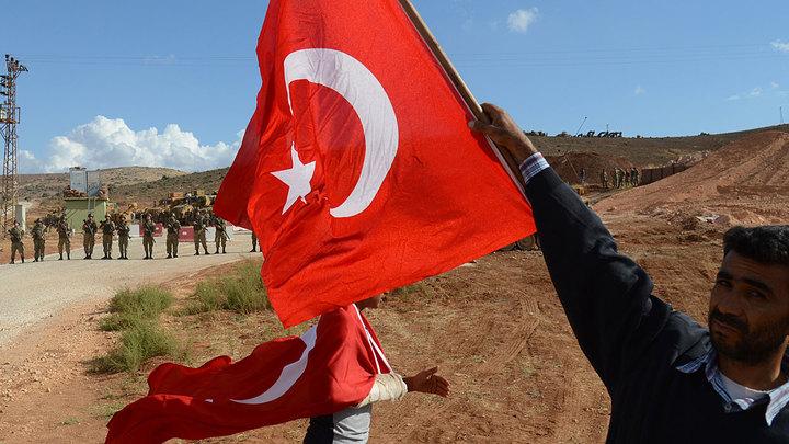 Почему Турция отговаривает Россию и Асада от наступления на Идлиб?