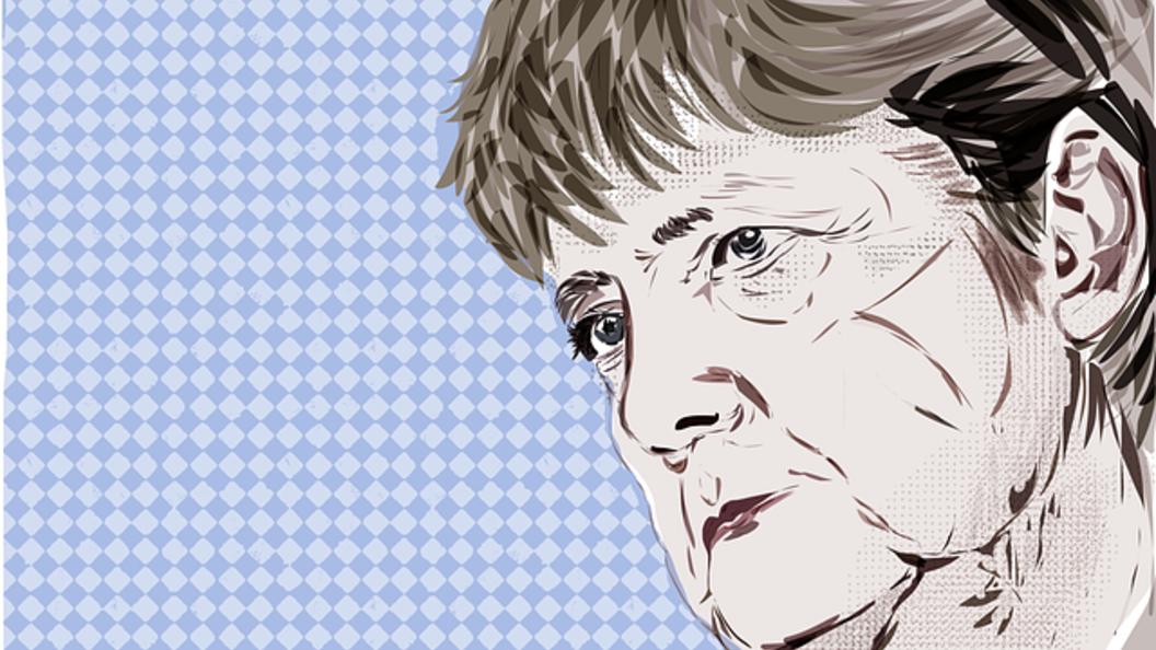 Меркель не сдается и снова подается в канцлеры ФРГ