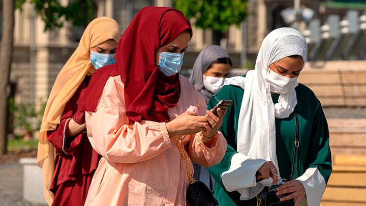 Мусульманская Аминовка в Подмосковье оказалась бизнес-аферой века