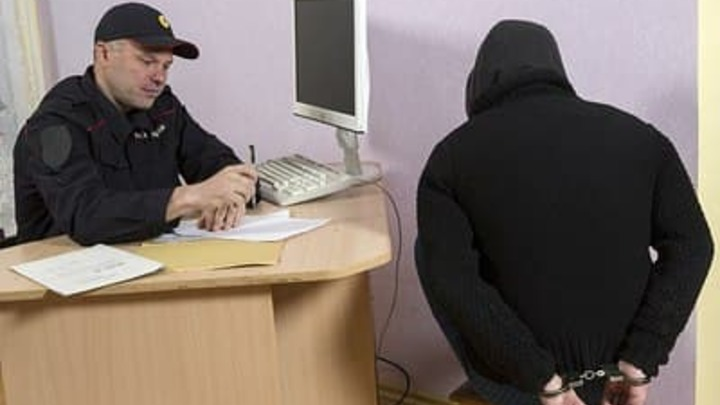 Читинский тиран получил 12 лет строгача за убийство родной матери
