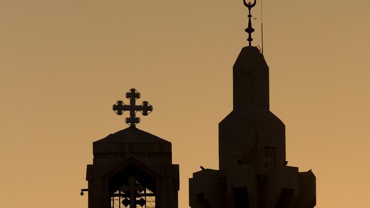 В России об этом не пишут: Как на Западе обрекают на смерть христиан – отец Андрей Ткачёв