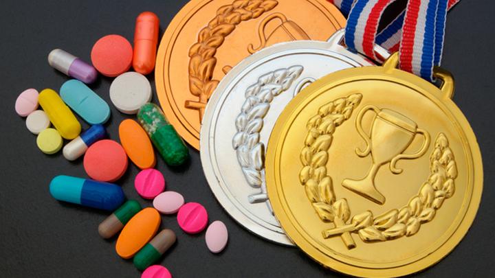Это «очень больные» спортсмены: Кто из иностранных чемпионов официально принимает допинг