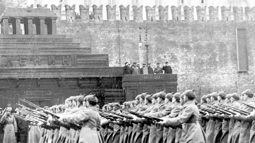 Сталинское руководство накануне Великой Отечественной войны