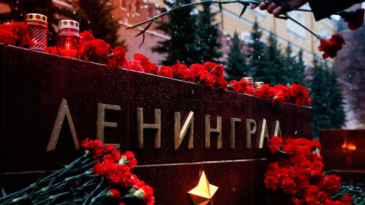 Теракт в Петербурге: Это убийство каждого из нас