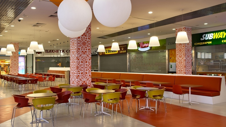 Всем посетителям владимирских кафе и ресторанов начнут мерить температуру