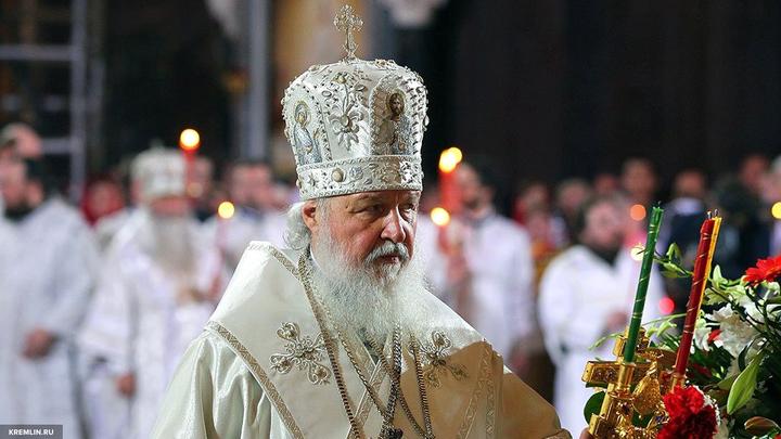 Священник Александр Волков:Визит Патриарха в храм - особенное событиеперед праздником Пасхи