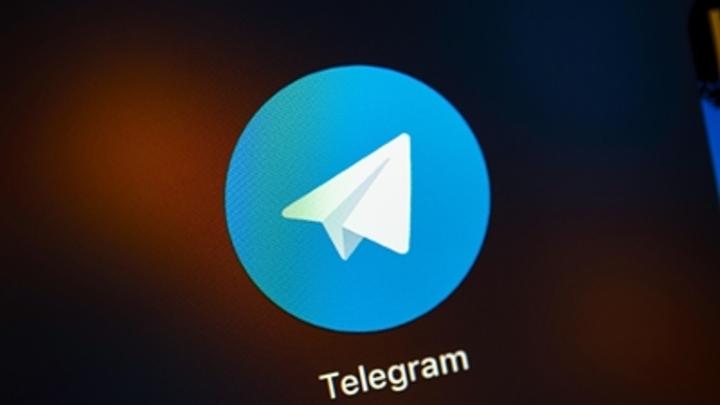 Роскомнадзор нашел поддержку в Apple против Telegram