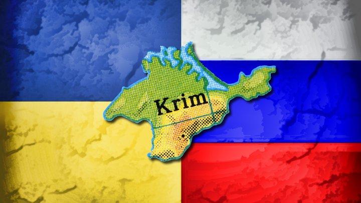 За 5 лет незалежности в голодающий Крым из сытой Украины сбежали 50 тысяч человек - эксперт