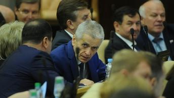 Онищенко признал еду из Макдоналдса мусорной и заявил, что она ведет к страшным последствиям