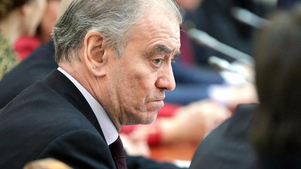 Валерий Гергиев иДжуд Лоу— лауреаты международной премии Станиславского