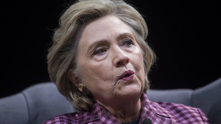 Клинтон вспомнила о теракте 2012 года, пытаясь оправдаться за урановые сделки