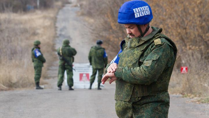 Разведение сил в районе Петровского началось. Несмотря на провокации Порошенко и лидера Океана Эльзи