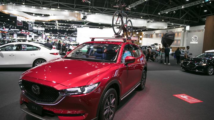 Mazda 3 ушла из России. Кто следующий? Эксперт назвал вероятных кандидатов на выбывание